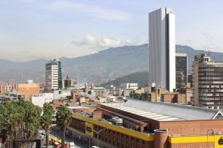 Modern Medellin